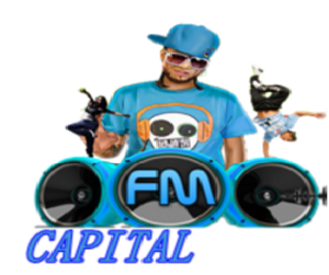Capital FM Romania Live Online